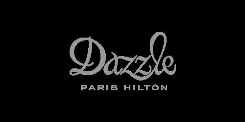 Dazzle Paris Hilton